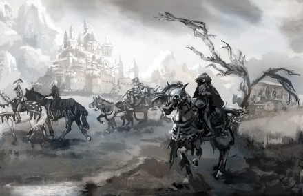 Castle Dragonspire
