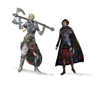 Almandine and Garnet